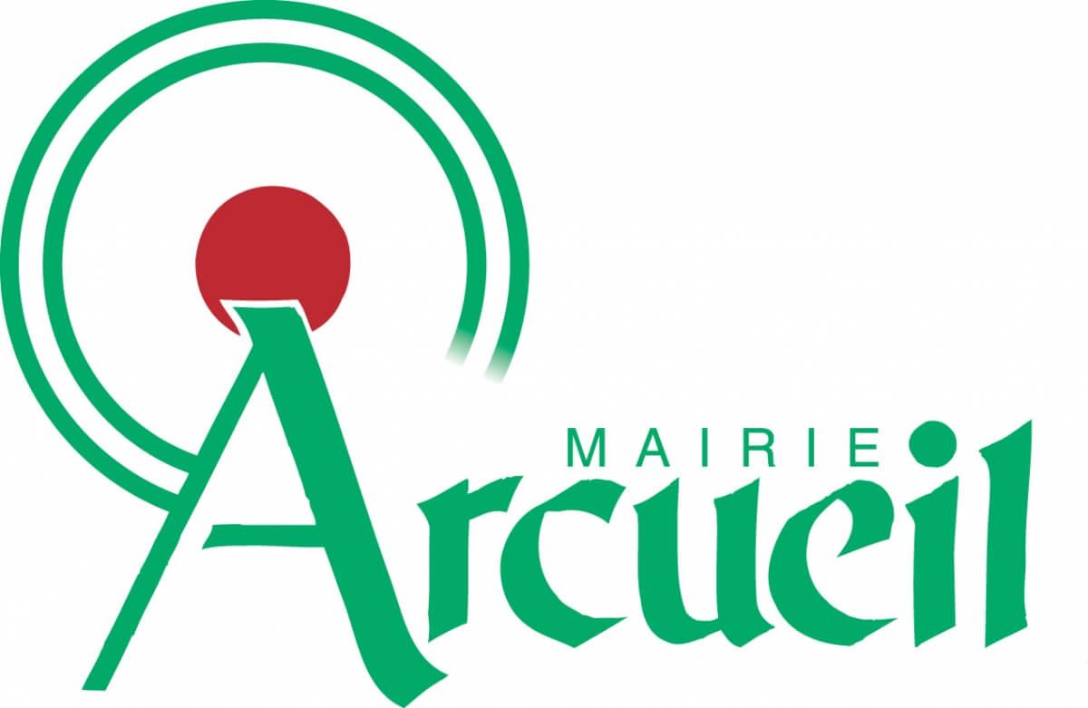 Logo Mairie d'Arcueil