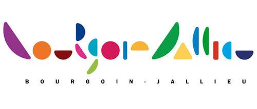 Logo Ville de Bourgoin-Jallieu