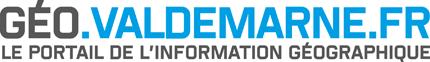 Logo Géo.Valdemarne.fr
