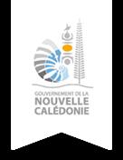 Logo Gouvernement de la Nouvelle Calédonie